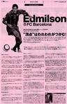 バルサ新聞1